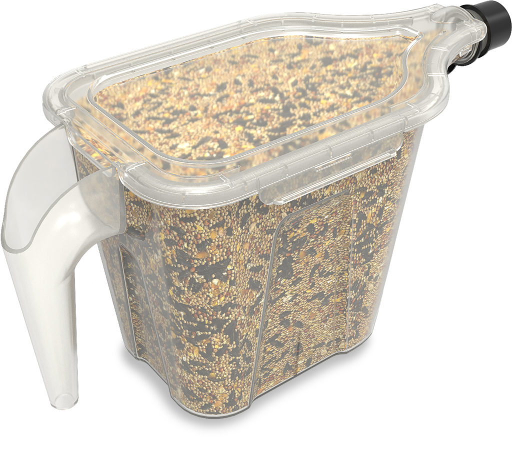 Stokes Select 3-in-1 tote w/ seed