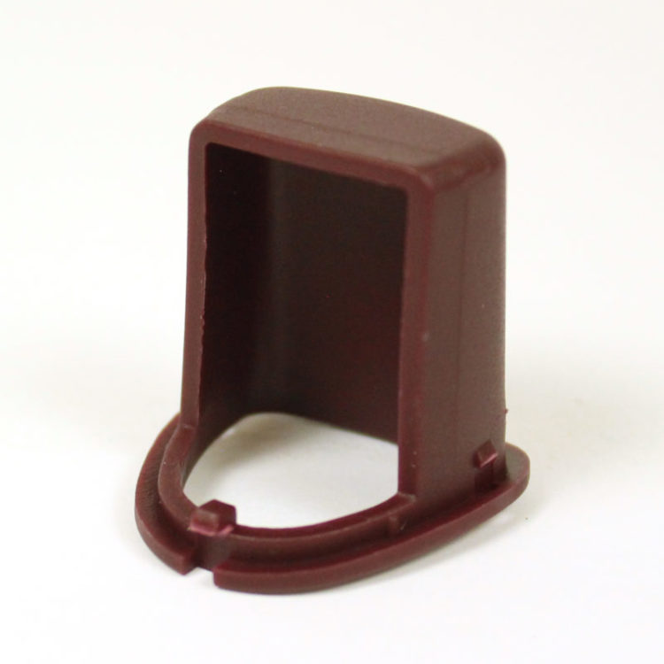 Stokes Select Easy Fill Plastic Tube Feeder replacement port hood