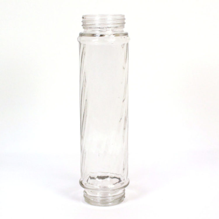 More Birds Glory replacement glass bottle