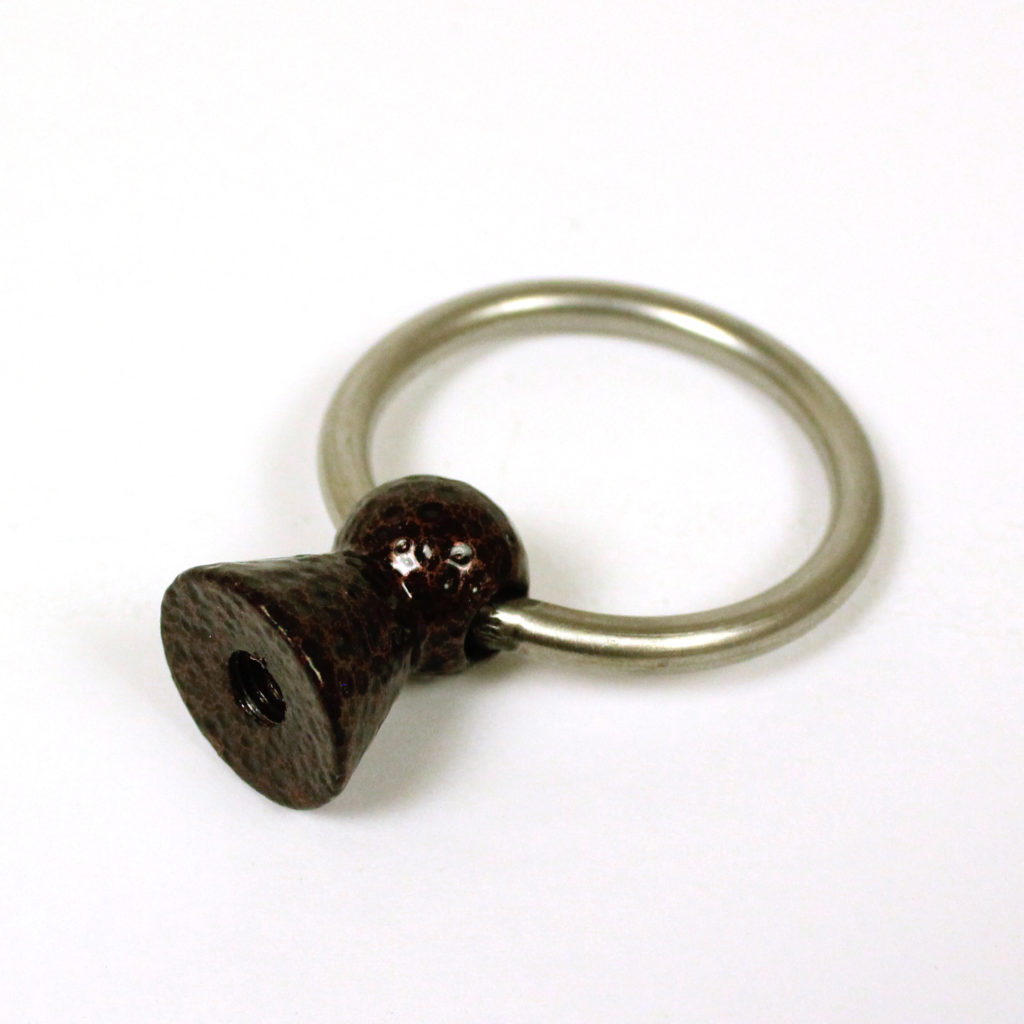 Stokes Select replacement nut