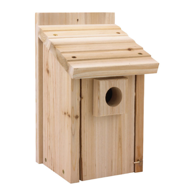 Stokes Select bluebird house
