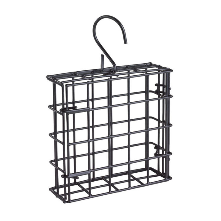 Stokes Select single suet cage