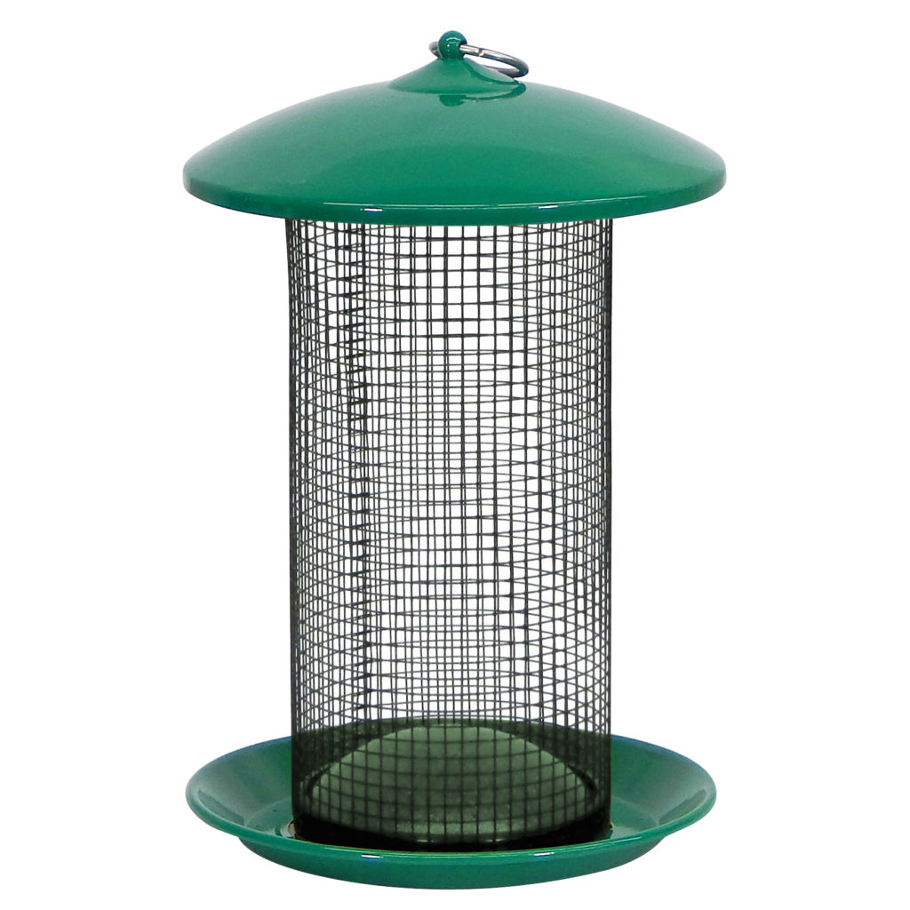 Stokes Select Seed Screen Feeder