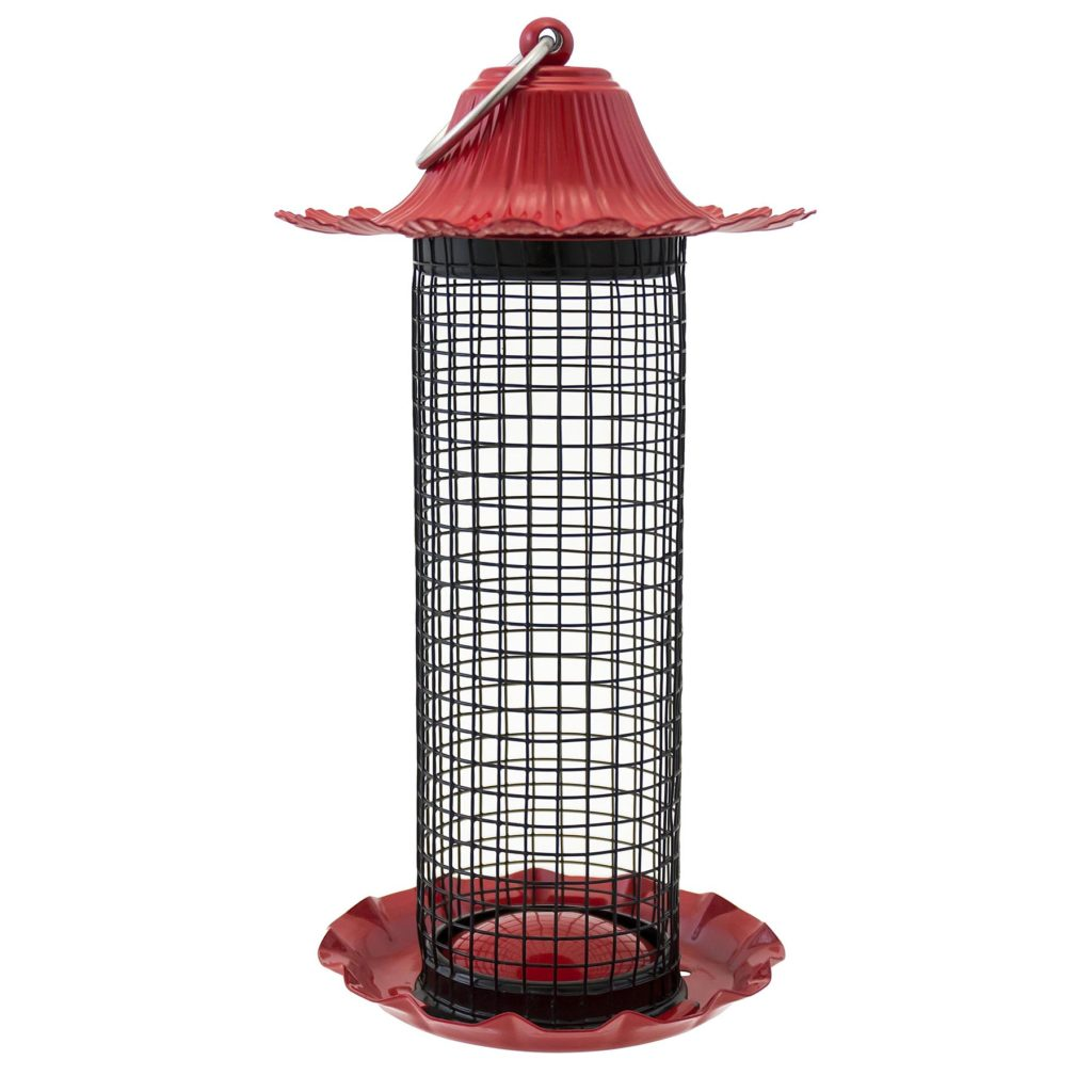 Stokes Select little bit sunflower screen feeder