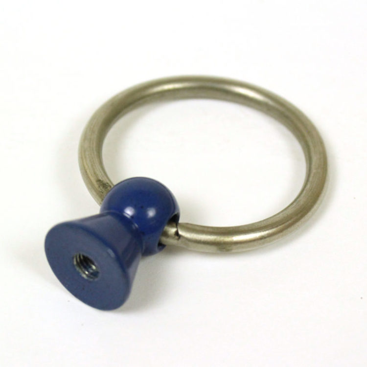 Stokes Select Cobalt Twin replacement top ring