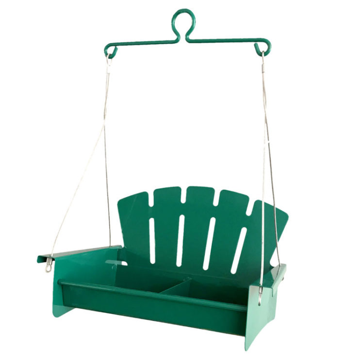 Stokes Select Snacks 'n' Treats Platform Swing Feeder