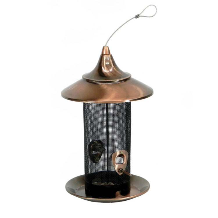 Stokes Select Copper Provincial Feeder
