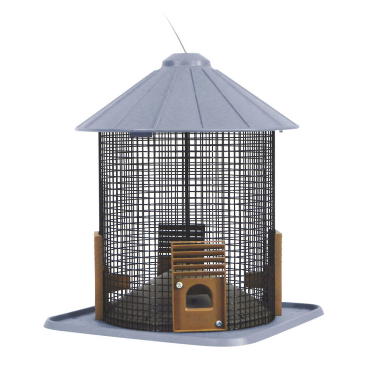 Stokes Select sunflower crib feeder