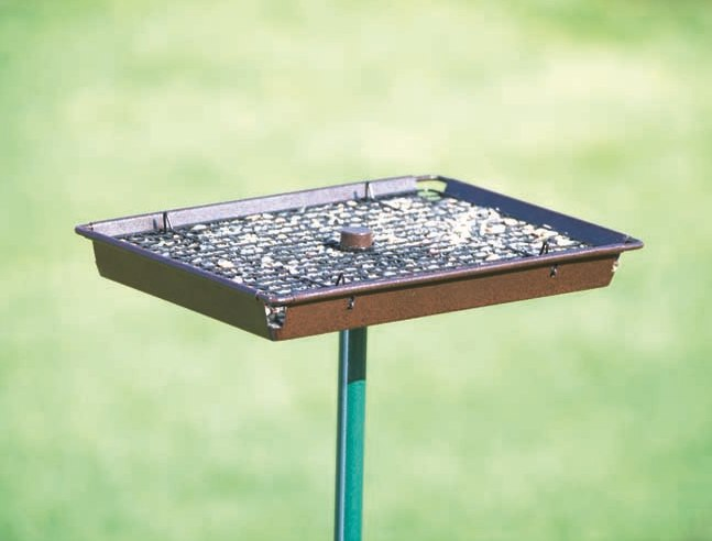 Stokes Select 3-in-1 platform feeder pole