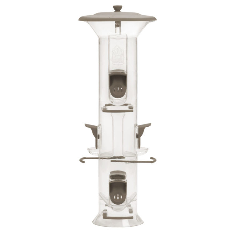 Stokes Select Harmony Bird Feeder