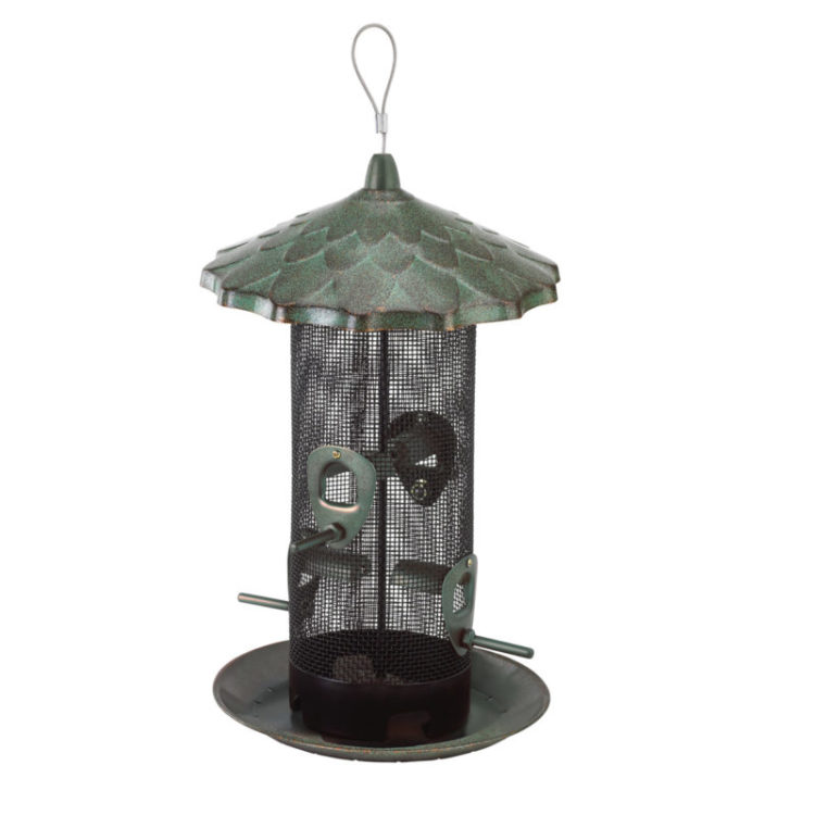 Stokes Select Acorn Screen Bird Feeder