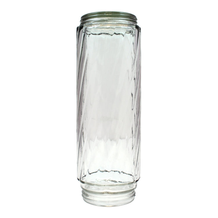 More Birds glass bottle replacement for Diamond Hummingbird Feeder