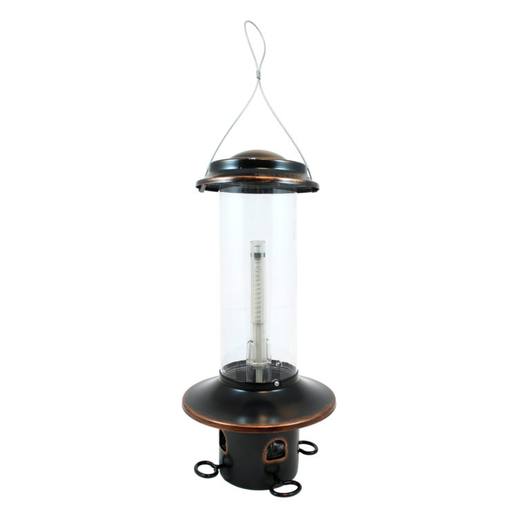 Squirrel-X MX5 Squirrel-Resistant Bird Feeder